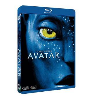 """Blue Ray """"AVATAR"""""""