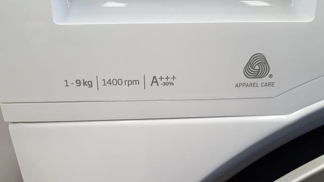 lavadora beko 9 kg