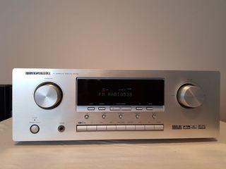 Amplificador Marantz sr4400