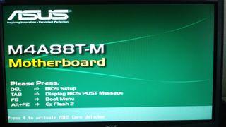 Ordenador AMD PHENOM II x4 GAMING