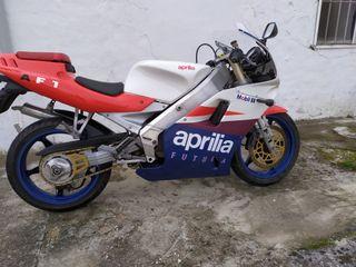 Aprilia AF1