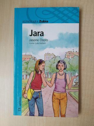 JARA (euskera)
