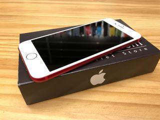 iPhone 7 128GB Rojo +12 meses de garantía