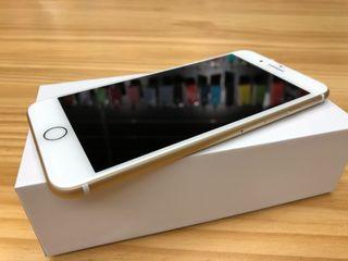 iPhone 7 Plus 32Gb Oro +Garantía