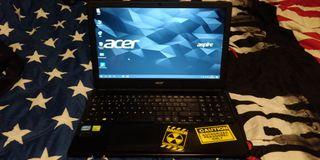 portátil Acer Aspire E1-570G
