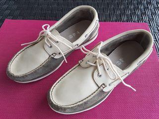 Envío incluido. Zapatos Timberland