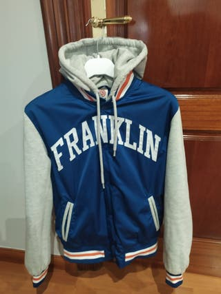 Chaqueta franklin