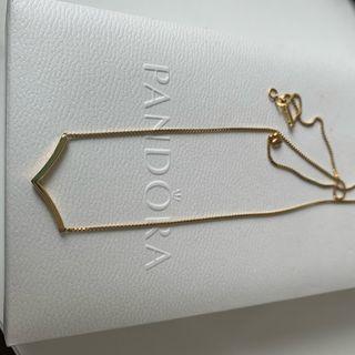 Collar de Pandora colección shine