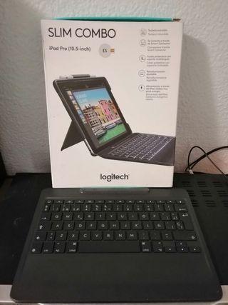 teclado iPad pro 10.5-inch