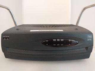 Router Cisco 1751