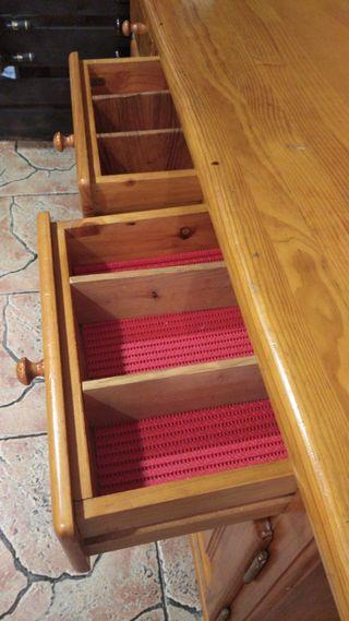 Alacena madera de segunda mano por 200 € en El Valle en ...