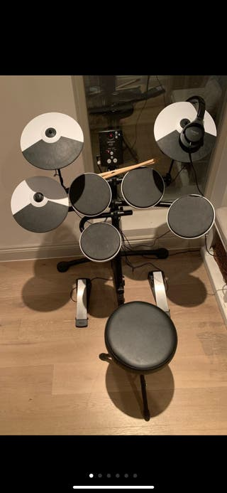 Roland TD-1k Entry Level V-drums kit