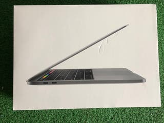 Macbook 13 pro touchbar 2020 256 gb