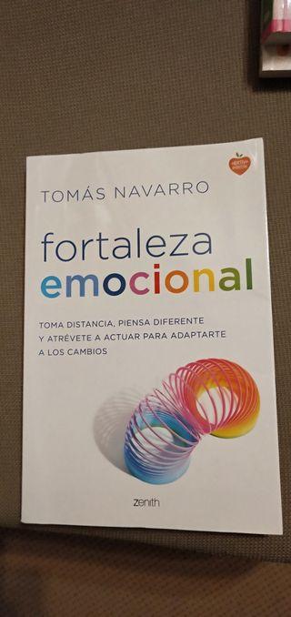 Libro psicologico