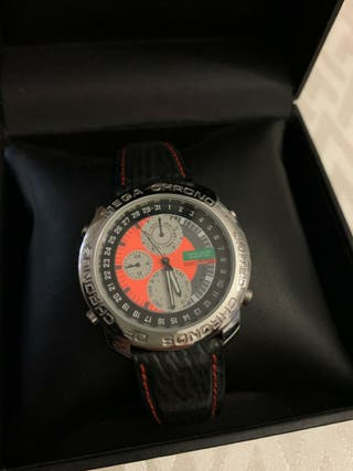 reloj Benetton by Bulova