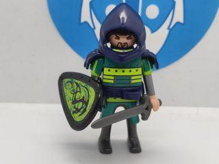 Playmobil soldado