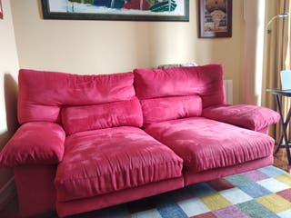 Venta mueble, mesa y sofa