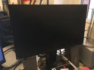 Monitor LED EIZO FLEXSCAN 2450