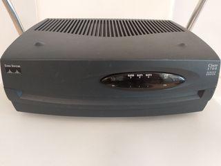 Router Cisco 1750