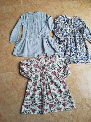 Vestidos talla 5-6 años