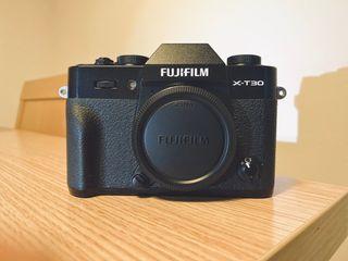 Fujifilm XT30 IMPECABLE