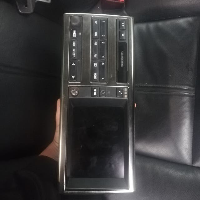 bmw radio case bmw e39 2000
