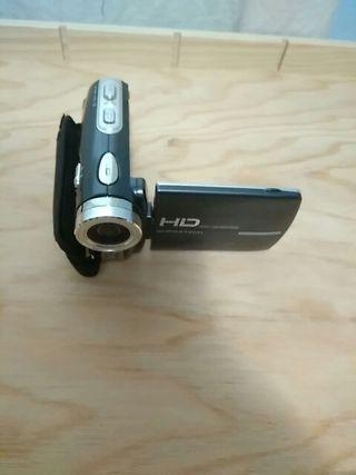 camara de video HD SUPRATECH
