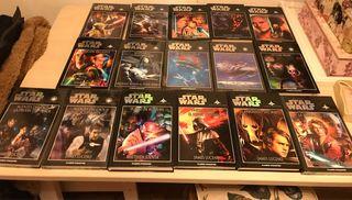 Libros Stars Wars
