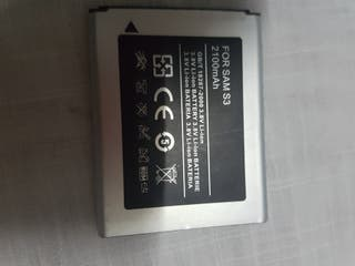 bateria movil seminuevo