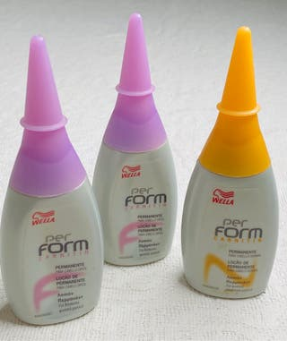 Pack WELLA Per Form CARNITIN 3 productos