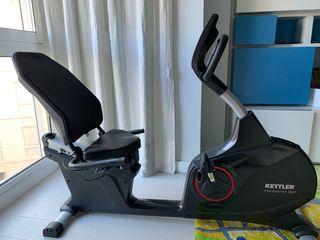 Bicicleta Kettler RE 7 (INDUCCIÓN)