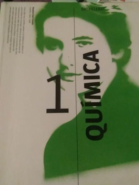 libro 1 quimica