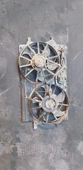 electro ventilaor de for focus