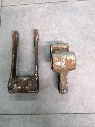 chorreo tratamientos aluminio vapor