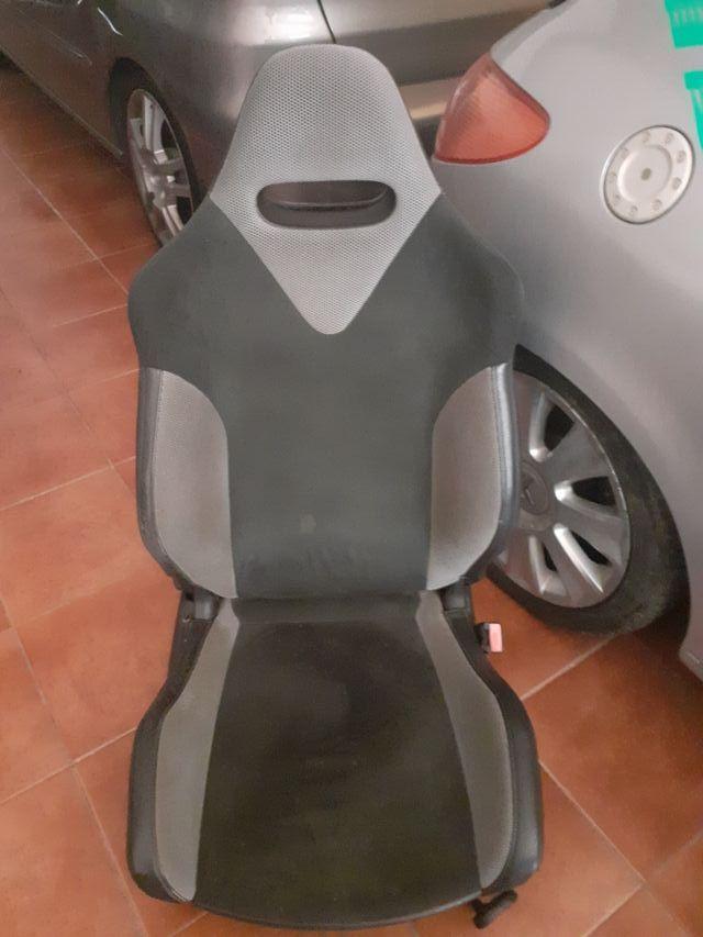 asientos 206 rc