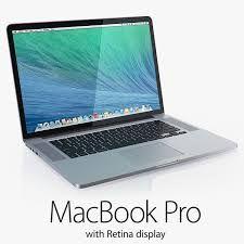 Ordenador Apple MacBook Pro 2013