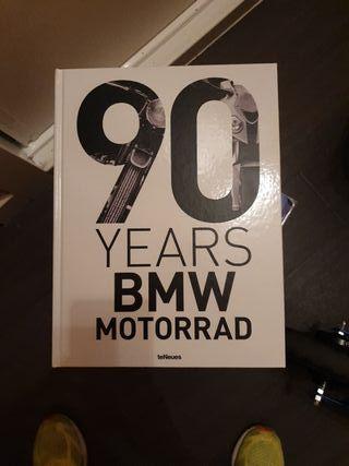 BMW 90 ANIVERSARIO MOTO