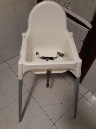 TRONA IKEA NUEVA SIN USAR