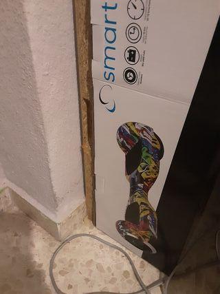 patin electrico