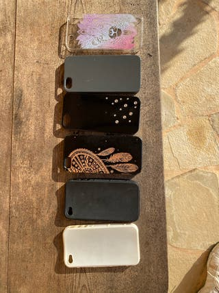 Fundas móviles / Handy cases / phone cases