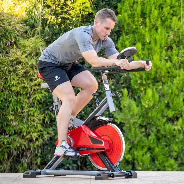 Bicicleta bici Spinnig cinta