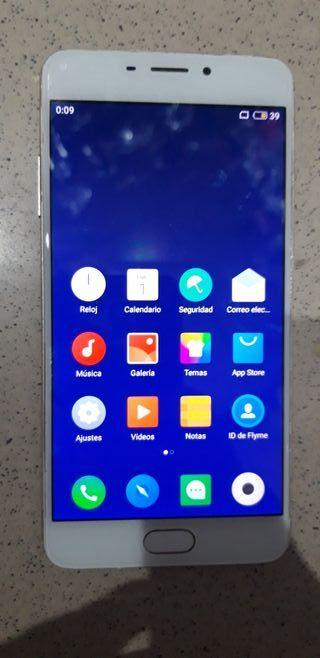 """SMARTPHONE MEIZU M5 NOTE 5,5"""" 32GB / 3GB LIBRE"""