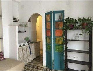 Piso en alquiler en Albaicín en Granada