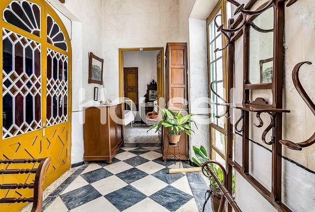 Casa en venta en Carratraca (Carratraca, Málaga)
