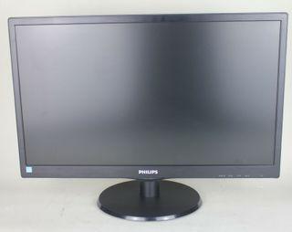 Monitor PHILIPS 223V5LHSB2 FHD VGA HDMI