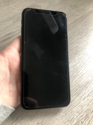 Iphone X 250GB