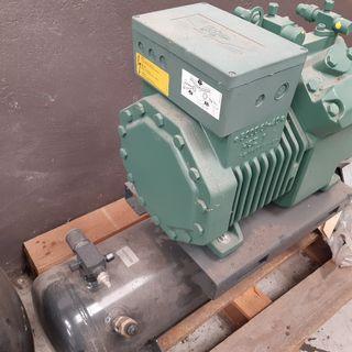 Compresor BITZER 4FES 3Y 40S refrigeración
