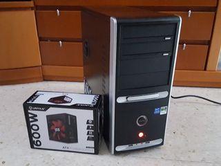 ORDENADOR 3,2GHZX4 8GB/1TB/1GB GDDR5