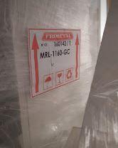ABATIDOR FRIMETAL MLR-1160-GC