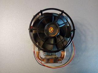 Disipador socket AMD2